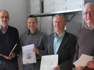 Wertingen: Gottmannshofens Archiv ist eine historische Schatzkiste