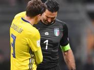 Landkreis Dillingen: Auch unsere Italiener weinen nach dem WM-Aus