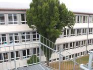 Sanierung: Wie geht es mit der Höchstädter Schule weiter?