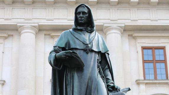 Lauingen: Von Albertus Magnus und Platon lernen