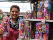 """Spielzeug: Die """"Barbie"""" bleibt in Wertinger Kinderzimmern beliebt"""