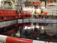 Energie: Fehlerhafte Hüllrohre im Atomkraftwerk