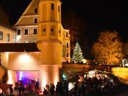 Landkreis Dillingen: Jetzt wird's Advent