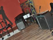 Wertingen: Jugendhaus bietet einenPlatz für Bands