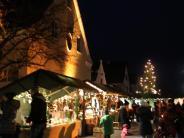 Markt: Adventliche Wunderwelt in Lauterbach