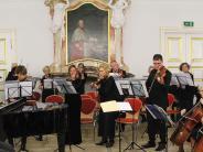 Dillingen: Umjubeltes Konzerterlebnis im Mozartsaal