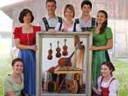 Konzert: Lebendige Musik im Advent