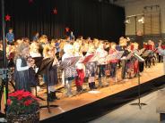 "Konzert: Adventsglück mit ""Feliz Navidad"" und ""Let it snow"""