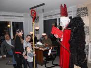 Brauchtum: Was der Nikolaus so alles erlebt...