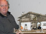 Zusamtal: Die Wertinger Krippenfreunde feilen an letzten Details