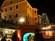 Weihnachtsmarkt: Wertinger Schlossweihnacht vielfältig wie nie