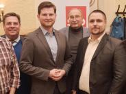 Landtagswahl Stimmkreis Dillingen: Tobias Rief geht für die SPD ins Rennen