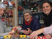 Weihnachten: Spielzeug, Stiefel oder Smartphone - Tipps im Landkreis Dillingen