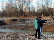 Gewässerschutz: Grüne begrüßen ökologischen Zusam-Ausbau
