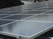 Energiewende: Wie man Strom vom Dach im Keller speichert