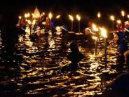 Lauingen: Die Donau hatte es in sich