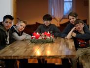 """Holzheim: """"Kein Kinderheim – eine WG"""""""