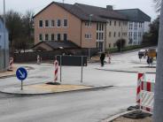 Verkehr: Freie Fahrt durch Zusamaltheim
