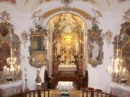 Darstellungen: Rokoko-Pracht in Schwennenbach