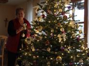 Weihnachtsbrauch: Was gibt es hier zu loben?