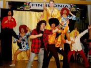 Hofball in Finningen: ZDF-Hitparade zum Narrenauftakt