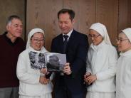 Gedenken: Unvergessen in Wertingen und Korea