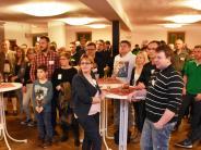 Villenbach: Ein besonderes Geschenk für 18-Jährige und Neubürger