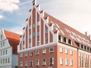 Projekt: Was hat Erwin Müller Real Estate mit dem Donauwörther Tanzhaus vor?