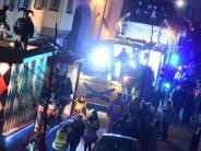 Fasching: Dillingen macht die Nacht zum Tag