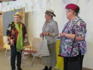Altenwerk Wertingen: Berta und Schorsch und die Pfarrhaushälterinnen lassen grüßen