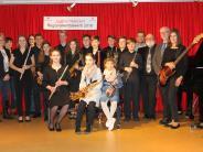 Wettbewerb: Musikschule Wertingen stellt Rekorde auf