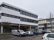Schulverbandssitzung: Höchste Zeit für die Generalsanierung der Schule in Höchstädt