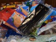 Experiment: Das Müllfasten beginnt