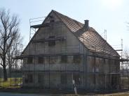Denkmal: Die Simonsmühle ist nicht mehr einsturzgefährdet