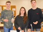 Schule: Sind Pilze noch radioaktiv belastet?