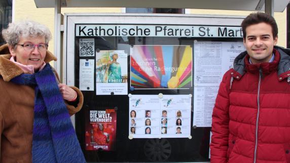Kirche: Wertingens Pfarrgemeinderat verjüngt sich