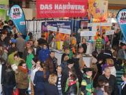 Höchstädt: Tausende werden bei der Fit for Job erwartet