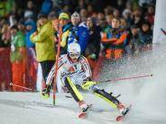 Weltcup: Deutsche Slalom-Fahrerinnen mit Luft nach oben