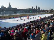Langlauf-Spektakel: Deutsche Team-Sprinterinnen Vierte in Dresden