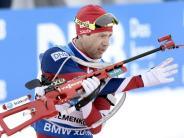 Nach Olympia-Aus: Norweger fühlen mit Biathlon-Legende Björndalen