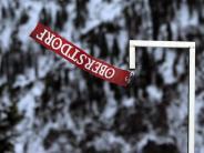 "Skiflug-WM: Wegen Sturmtief ""Friederike"": Skiflug-Quali in Oberstdorf abgesagt"
