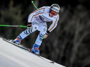 Weltcup in Garmisch: Streif-Sieger Dreßen heiß auf Heim-Rennen