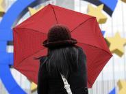 EU: Rechnungshof warnt vor Risiken durch Euro-Rettung