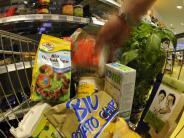 Verbraucher: Nachfrage nach Bioprodukten boomt