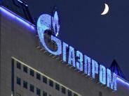 Energiekonzern: Gazprom wittert nach Atomausstieg Chancen in Bayern