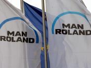 Eigentümer verteidigen sich: MAN und Allianz: Manroland-Insolvenz war nicht zu vermeiden