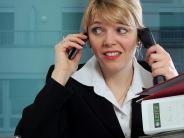 Beruf: Eins nach dem anderen: Multitasking nicht effektiv