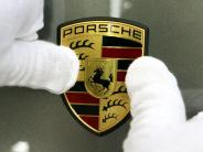 Verdacht auf Kreditbetrug: Staatsanwaltschaft klagt Porsche-Manager Härter an