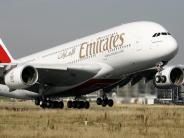 Luftverkehr: A380-Probleme: Airbus-Kunde Emirates will Schadensersatz