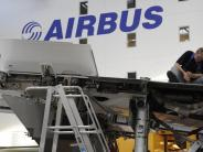 Flugzeugbau: Airbus attackiert Boeing: Erstes US-Werk startet 2015